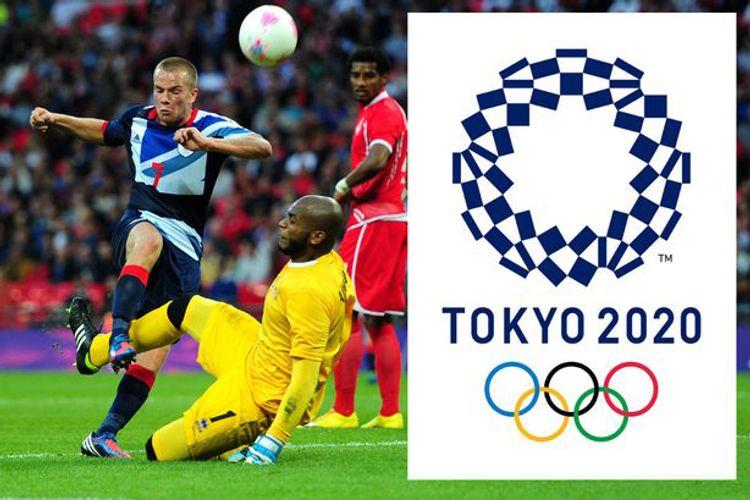 Olimpiadada futbol vaxtı