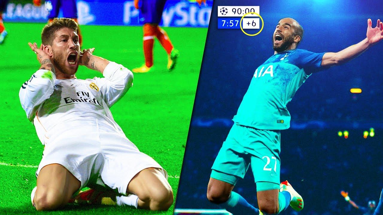 Futbolun dəhşətli həzzi… - VİDEO
