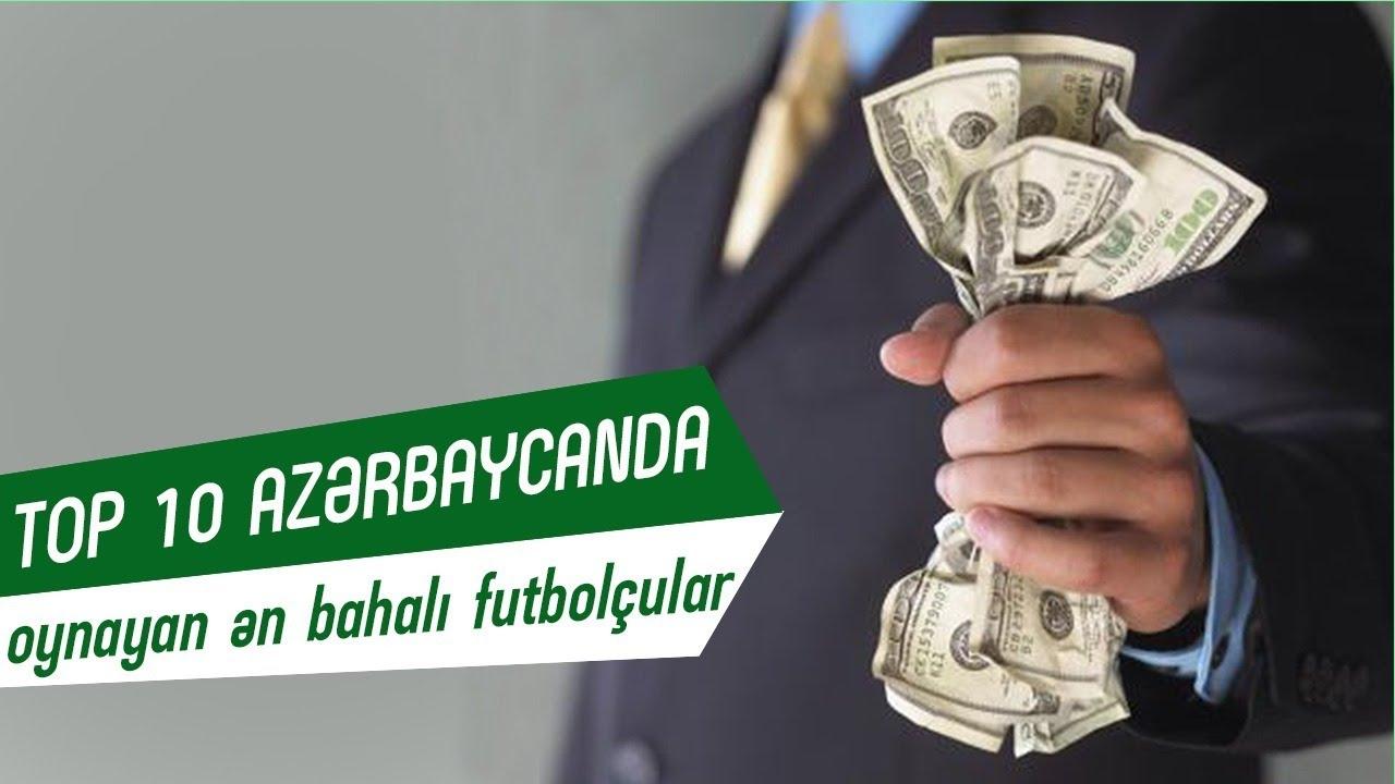 Premyer Liqamızın ən bahalı futbolçuları kimlərdir? - VİDEO