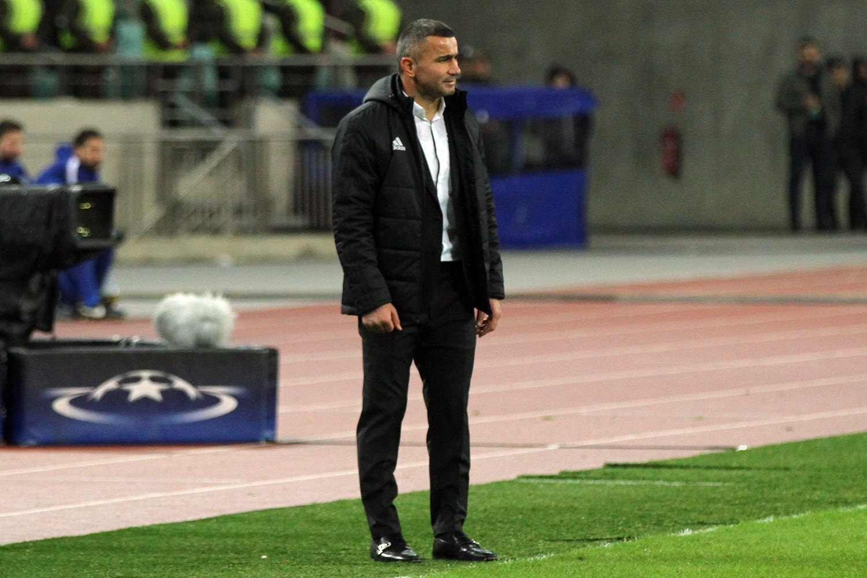 """Qurban Qurbanov: """"Yaxın günlərdə yeni transferlər gözlənilir"""""""