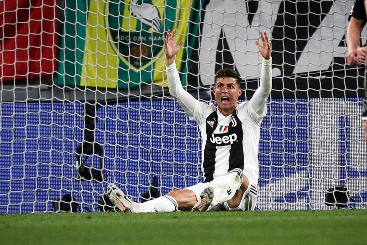 Ronaldo PİS XƏBƏR ALDI - Bu il qazanmayacaq