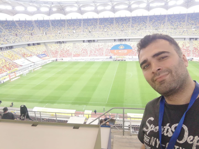 Azərbaycan futbolunda bu cür QALMAQALLAR baş versəydi…