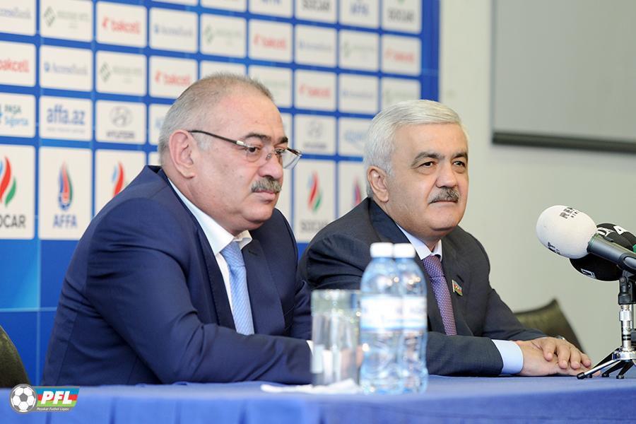 Azərbaycan futbolunda yeni prezident nə vaxt məlum olacaq?