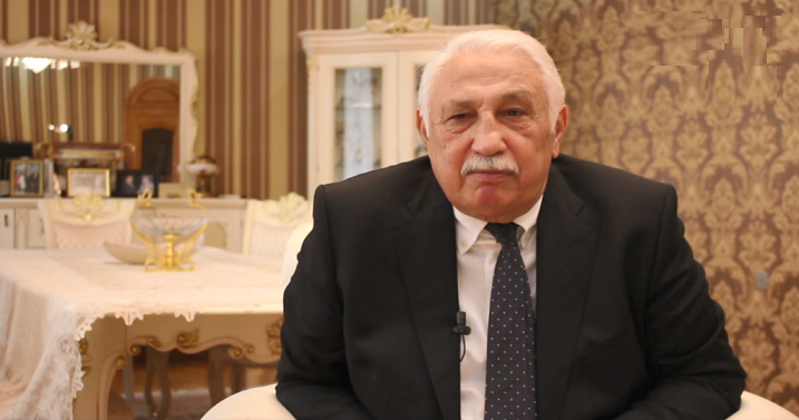 Azərbaycanda federasiya prezidenti dünyasını dəyişdi