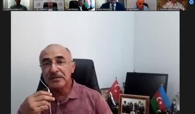 """Azərbaycanlı nazir: """"Mən həqiqətən çox narahatam"""""""
