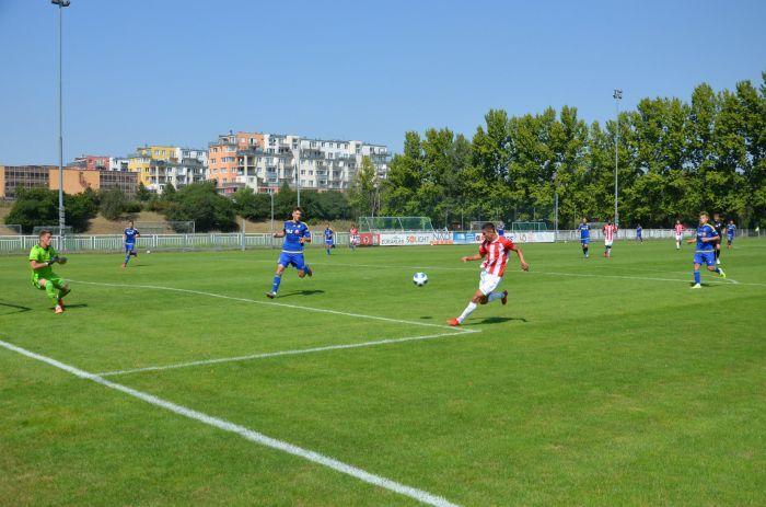 Azərbaycanlı futbolçu ürəkdir – Qol vurdu, pas verdi, penalti aldı