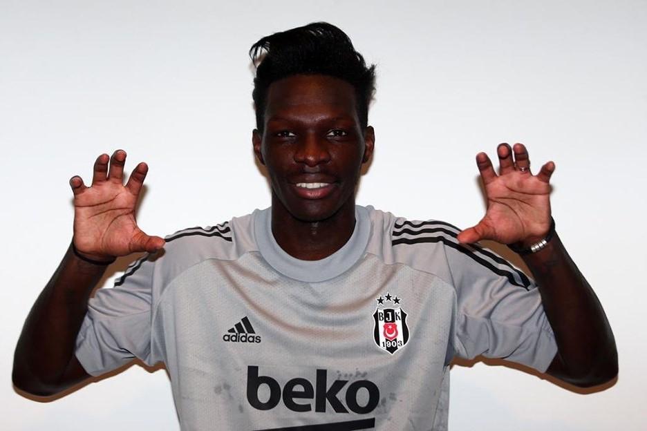 """Beşiktaş""dan ilk transfer"