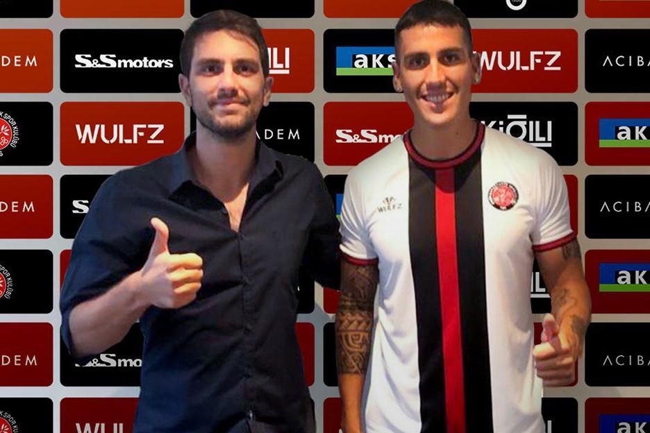 Super Liqa klubu 3 futbolçu transfer etdi -
