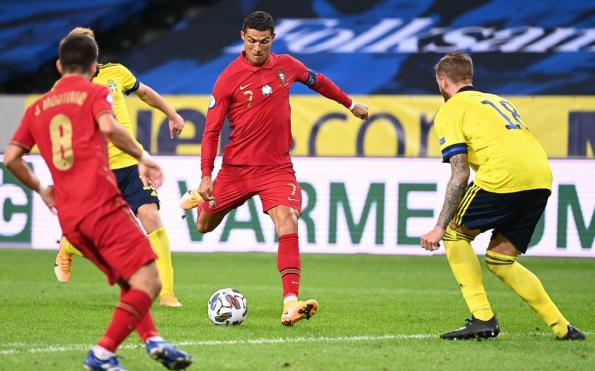 """Ronaldo: """"Azarkeşsiz futbol sirkə gedib klounları görməmək kimi bir şeydir"""""""