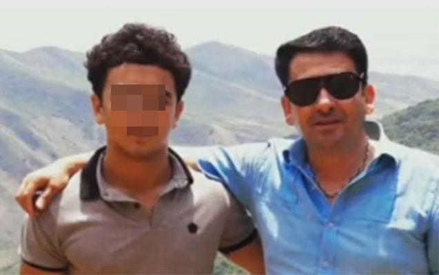 Bakıda bilmədən atasını öldürən idmançı kimdir? - VİDEO+FOTO
