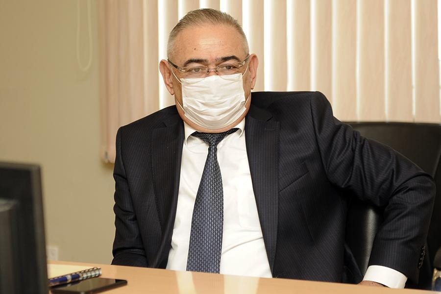 """Ramin Musayev: """"Premyer Liqa üçün yenilik fikirləşmişik"""""""