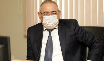 Bütün klublar Ramin Musayevə səs verdi, yenidən prezident seçildi -