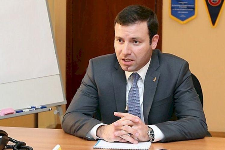 """Elxan Məmmədov: """"UEFA-ya dedik ki, """"Qarabağ""""..."""" - VİDEO"""