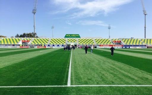 """UEFA """"Qarabağ"""" - """"Molde"""" matçını yerlilərin ixtiyarına veri"""