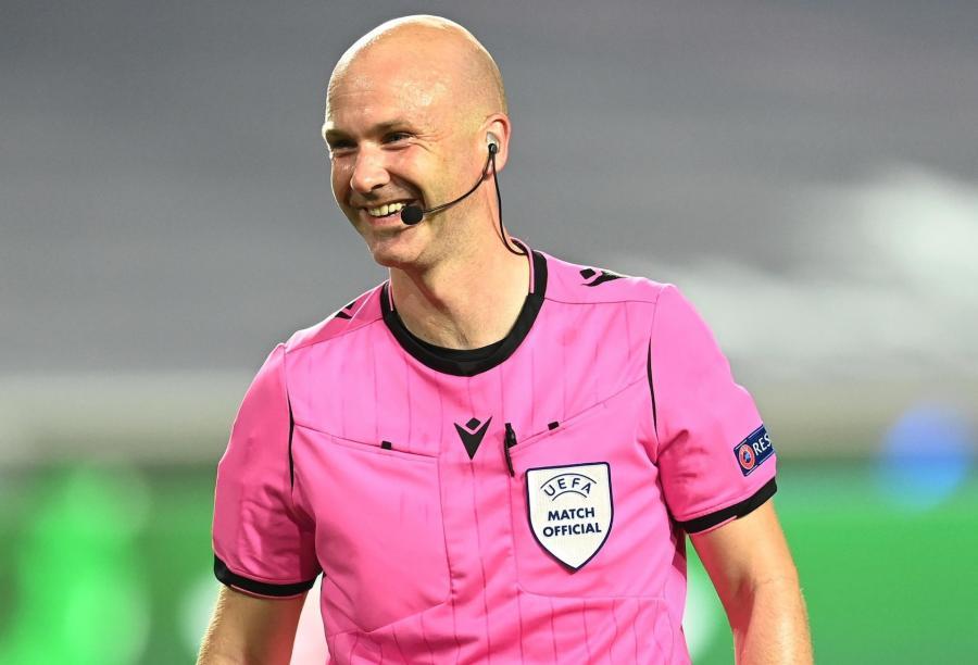 UEFA Superkuboku oyununa hakim təyinatları açıqlandı