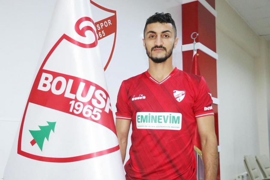 Araz Abdullayevin yeni klubu açıqlandı - Rəsmi
