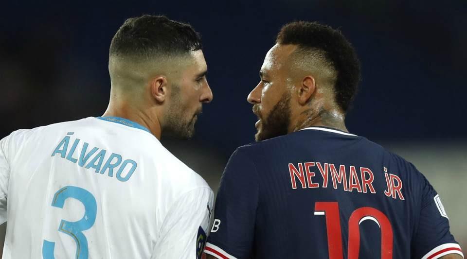 Neymar və digər futbolçularla bağlı sərt cəzalar