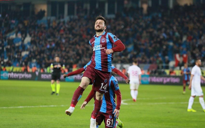 Millimizin futbolçusu Türkiyə klubuna icarəyə verildi