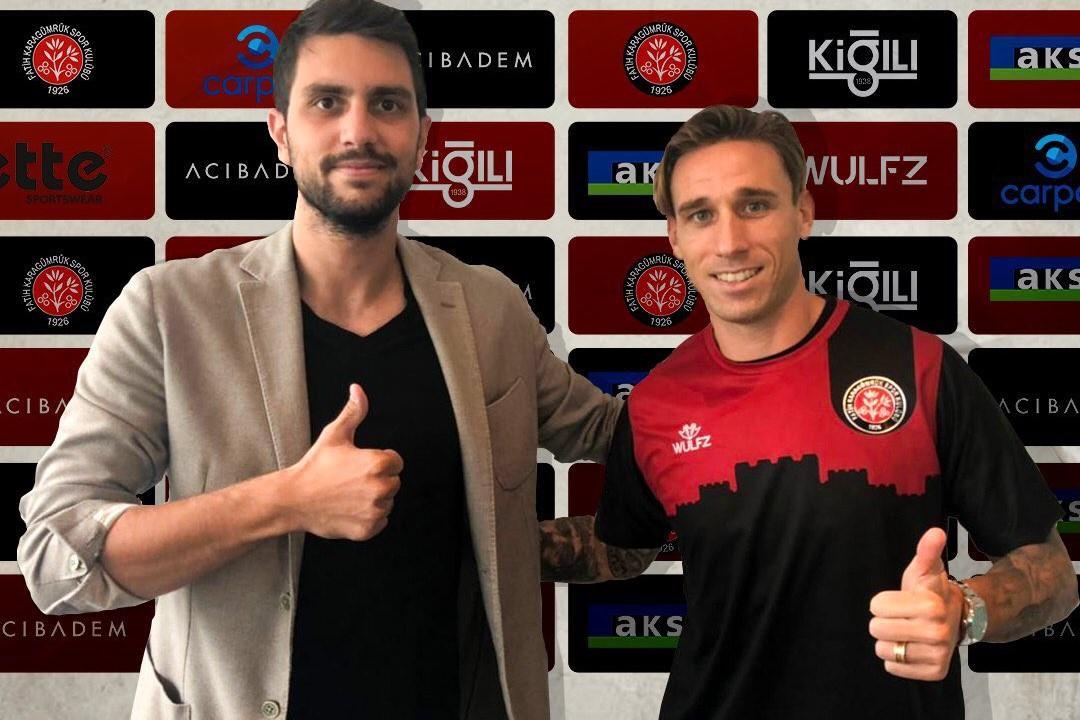 """Milan""dan ayrılan futbolçu Super Liqa klubunda"
