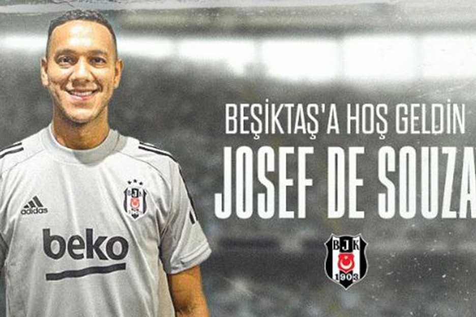 """Tanınmış braziliyalı yarımmüdafiəçi rəsmən """"Beşiktaş""""da"""