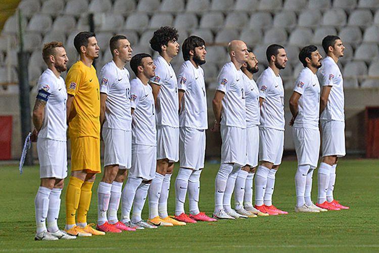 Azərbaycan futbolu Nigerin səviyyəsinə düşdü