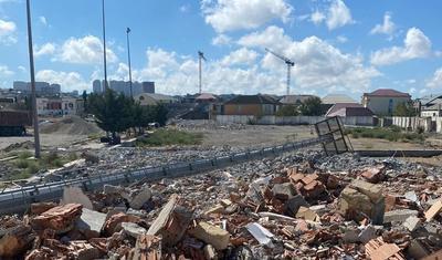 """Vaxtilə Avropaya səs salan""""Bakı""""nın bazasından yeni"""
