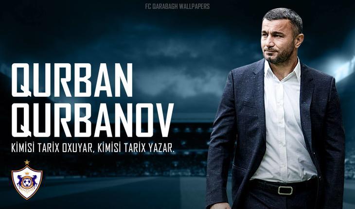 """Qurban Qurbanov: """"Bu məğlubiyyətin təsiri bizdən qısa vaxtda getməyəcək"""""""