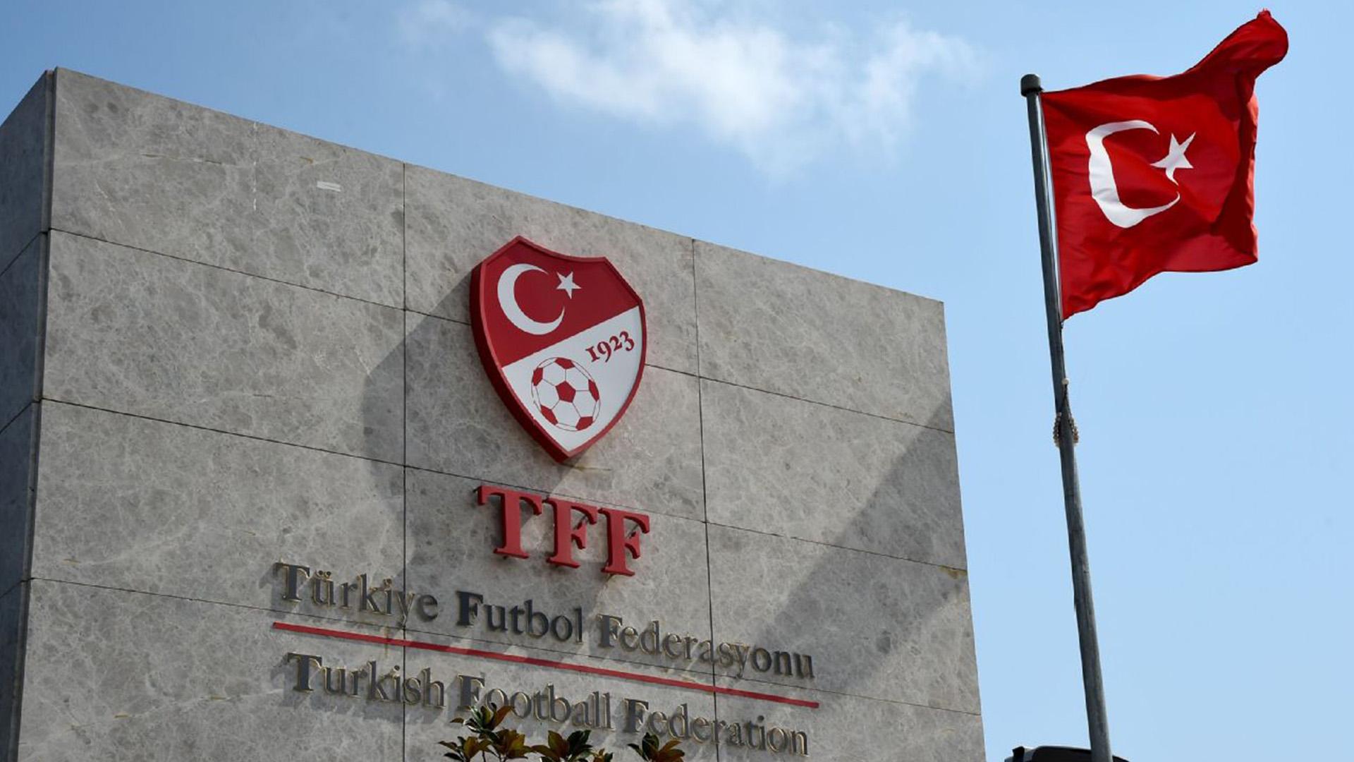 Türkiyə Futbol Federasiyası AFFA-nın jestinə biganə qalmadı - FOTO