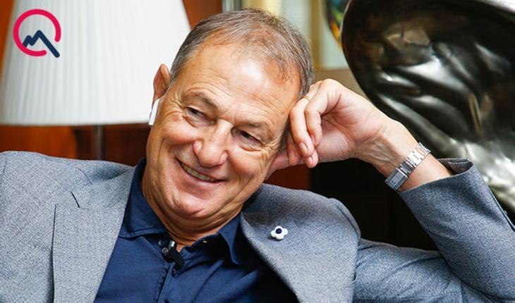 """""""Ailəmi bura gətirməyəcəm"""": Millimizin yeni baş məşqçisi - VİDEO"""