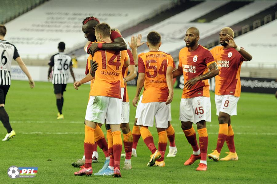 """""""Qalatasaray"""" """"Qarabağ"""" və """"Neftçi""""dən futbolçu alır"""