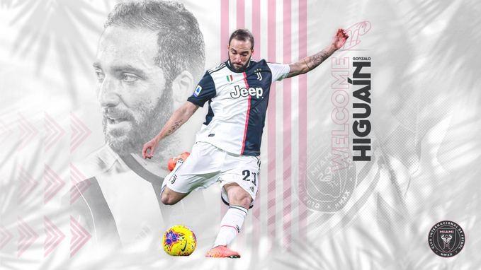 İquain MLS klubu ilə müqavilə imzaladı