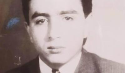 """""""Məzarına bir qız xəlvət gəlib ağlayırmış"""" –"""