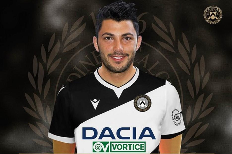 Türk futbolçu İtaliya klubunda - 2 illik müqaviləyə imza atdı