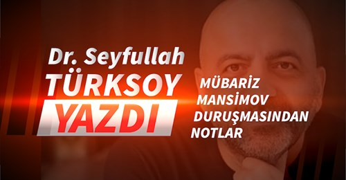"""Mübariz Mənsimov məhkəmədə hansı sirrləri açdı? - """"Başımı kəsin"""": VİDEO"""