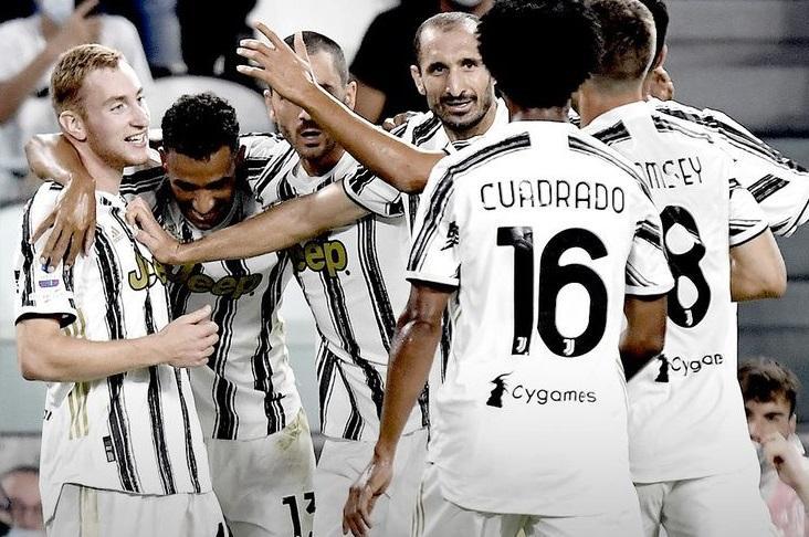 """Ronaldo qol vurdu, """"Yuventus"""" səviyyəsini göstərdi - VİDEO"""