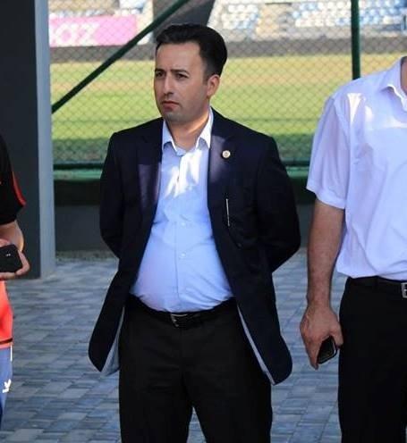 Azərbaycanda daha bir klub böyük futboldan çəkildi