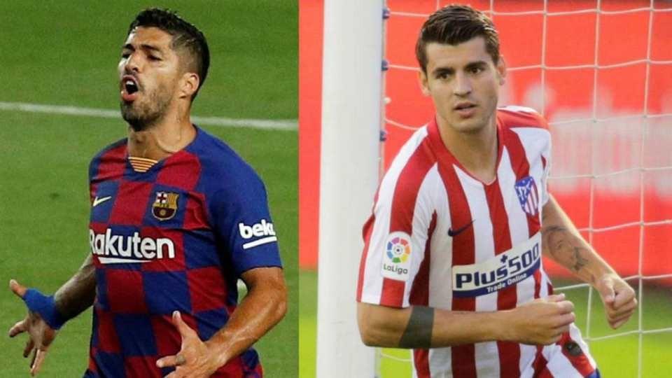 """Morata """"Yuventus""""a qayıdır, Suares """"Atletiko""""ya gedir"""