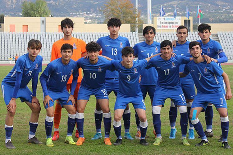 Azərbaycan yığmasına 26 futbolçu çağırıldı - YERLİ KLUBLARDAN