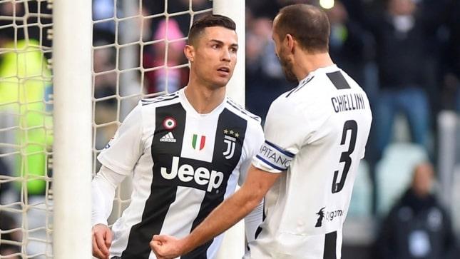 """Ronaldodan rəhbərliyə çağrış: """"Onu """"Yuventus""""a gətirin"""""""