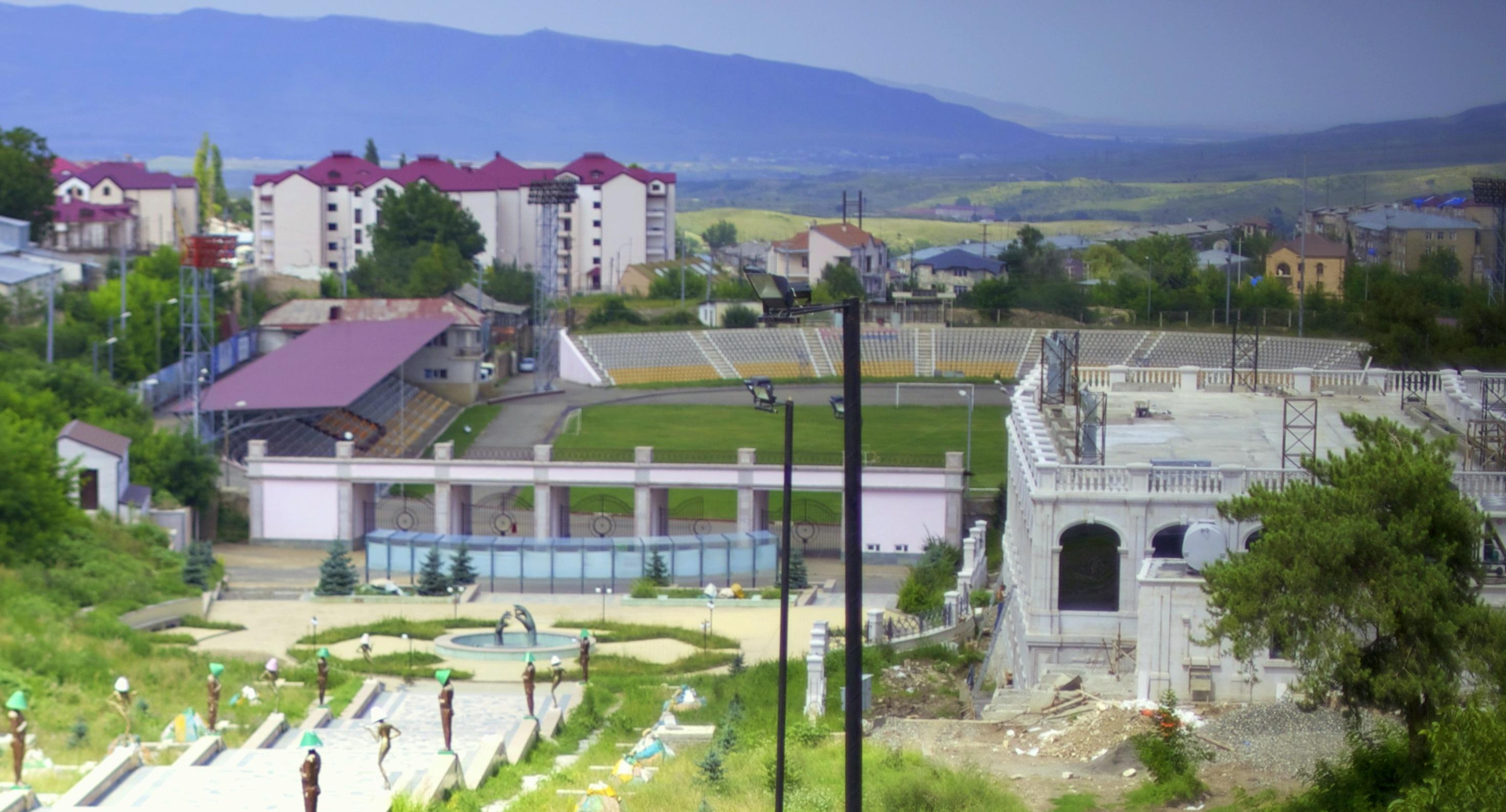 İşğaldan azad edilən rayonların klubları Premyer Liqada - AFFA-dan SÜRPRİZ PLAN!