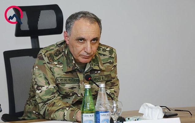 """""""Artıq Ermənistan rəhbərliyi odla oynayır"""""""