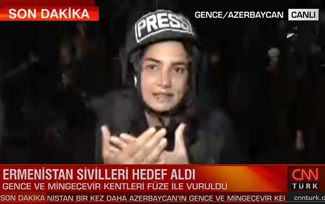 """""""Körpə bir uşaq çıxardılar, cansız bədəninə toxundum…"""" - VİDEO"""