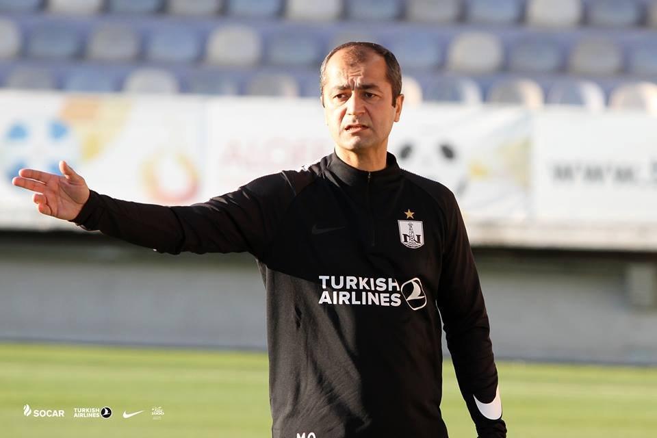 """""""Nə vaxt """"Neftçi""""nin əsas komandasına qaytarılacağını bilmirəm"""""""