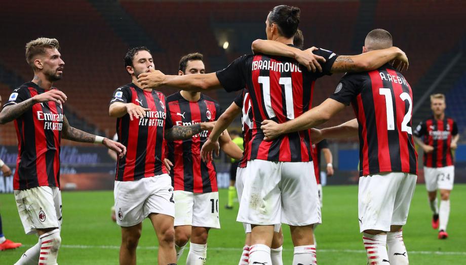 """""""Milan""""da son 25 ilin ən yaxşı startı"""