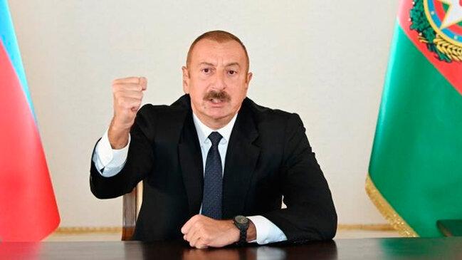 Prezidentdən növbəti TVİT - FOTO