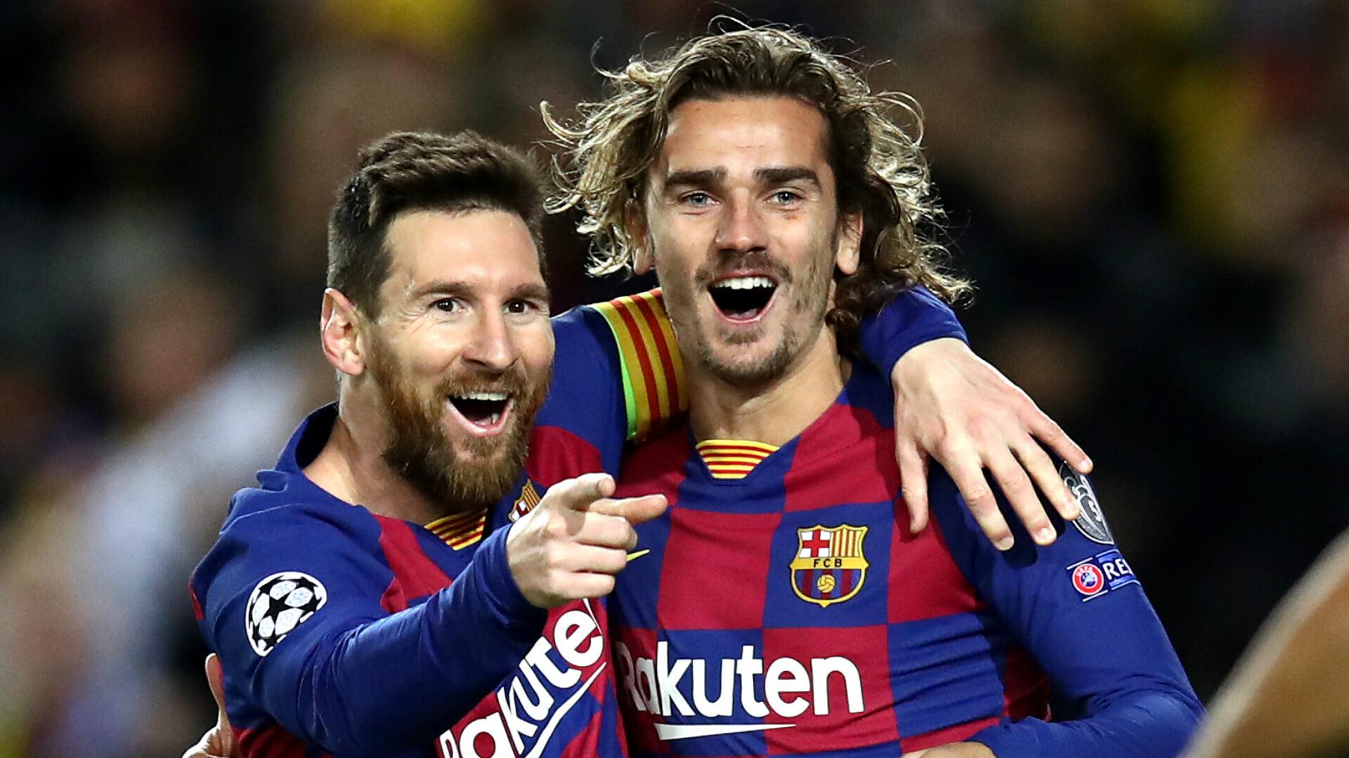 """Onun """"Barselona""""dakı yeganə problemi Messidir?"""