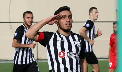 """Neftçi""li ordu klubuna qol vurdu, əsgər salamı verdi –"