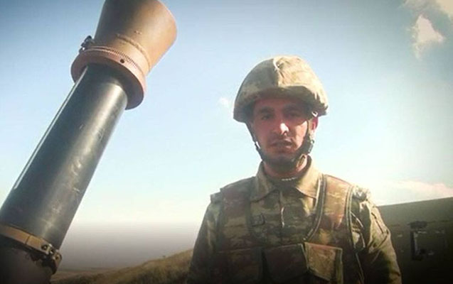 Artilleriya bölməmizin döyüşçüləri nədən danışdı? - VİDEOLAR