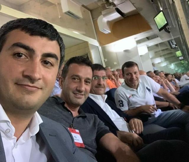 """""""UEFA """"Qarabağ""""la birgə təkidimizdən sonra bu qərarı qəbul etdi"""""""