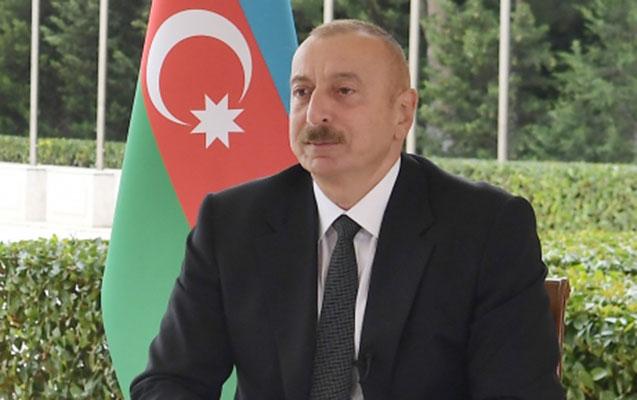 Prezident Trampın Qarabağ haqda mövqeyindən danışdı